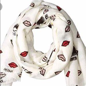 Betsey Johnson handkerchief Bandana